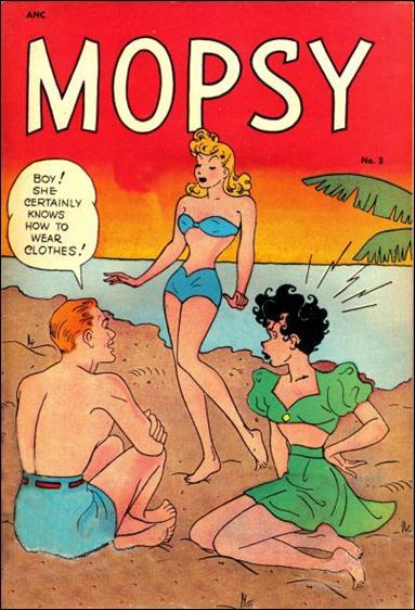 Mopsy 3-A by St. John