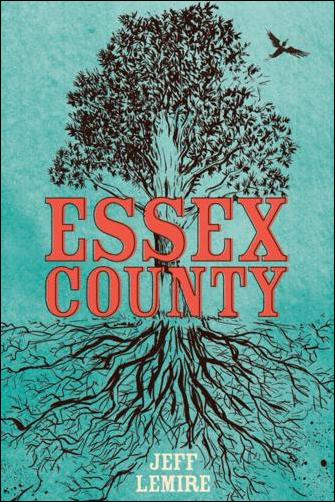 Complete Essex County 1-A by Top Shelf