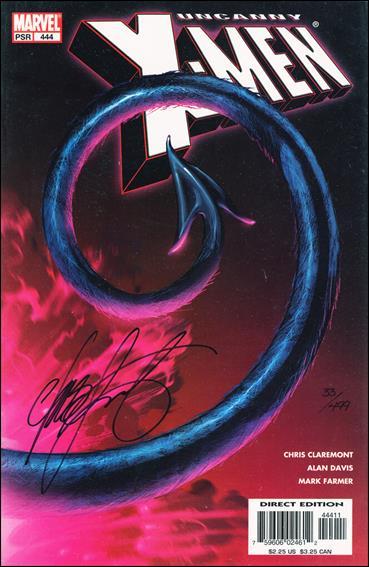 Uncanny X-Men (1981) 444-C by Marvel
