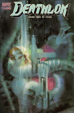 Deathlok (1990) 2-A