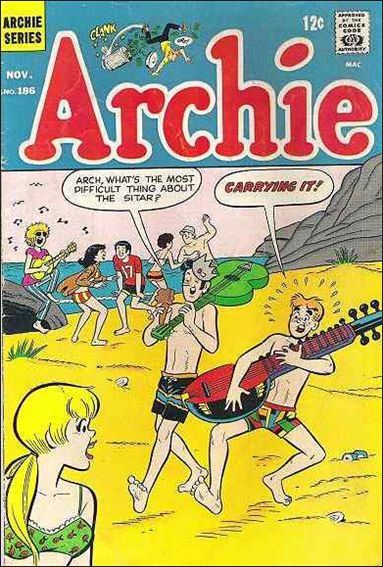 Archie 186-A by Archie