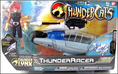 Thundercats Vehicles on Thundercats Vehicles And Access    Thunderracer With Lion O  Jan 2011