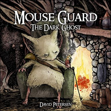 Mouse Guard  4-A by Archaia Studios Press