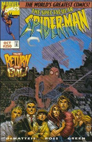 Spectacular Spider-Man (1976) 250-A