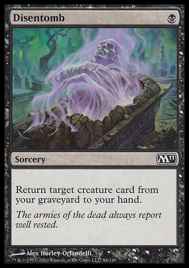 Magic the Gathering: 2011 Core Set (Base Set)94-A by Wizards of the Coast