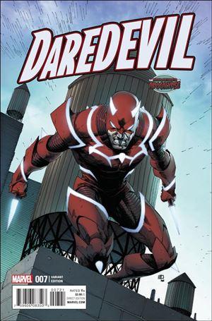 Daredevil (2016) 7-B