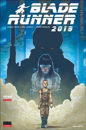 Blade Runner 2019 7-C