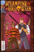 Steampunk Halloween (2012) 1-A