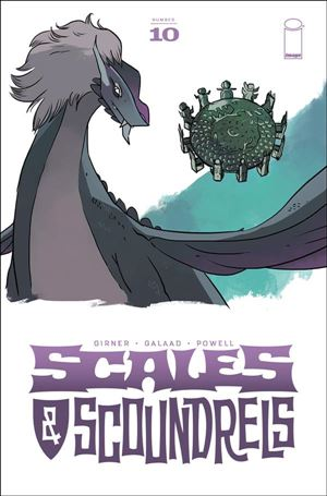 Scales & Scoundrels 10-A