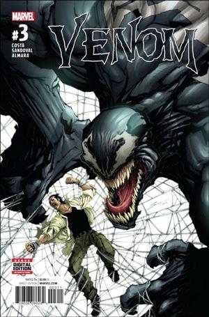Venom (2017) 3-A