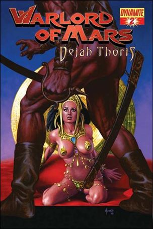 Warlord of Mars: Dejah Thoris 2-B