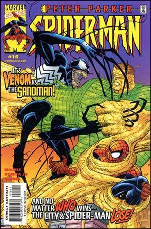 Peter Parker: Spider-Man 16-A
