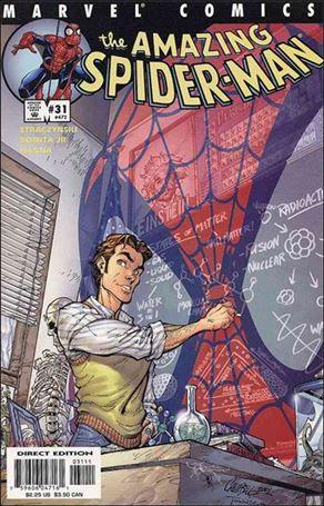 Amazing Spider-Man (1999) 31-A