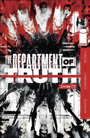 Department of Truth 3-A