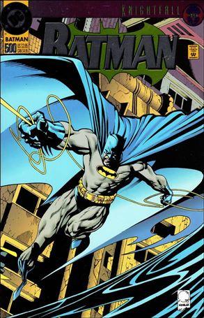 Batman (1940) 500-A