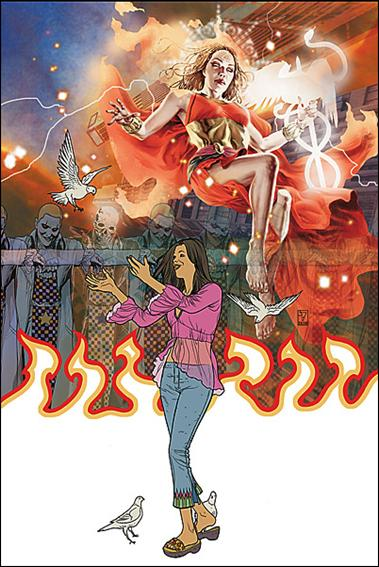 Absolute Promethea 3-A by America's Best Comics