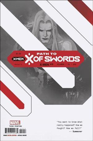 X-Men (2019) 12-G