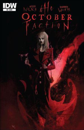 October Faction 9-A