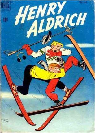 Henry Aldrich 9-A