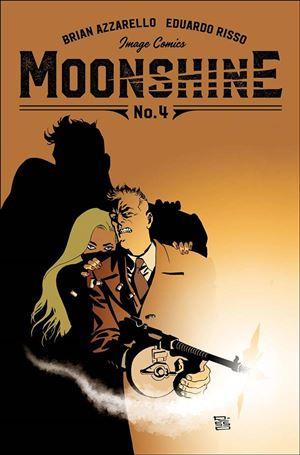 Moonshine 4-A