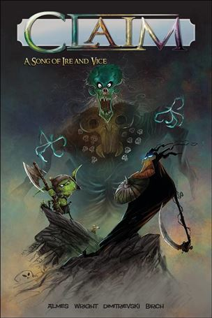Claim: A Song of Ire and Vice 1-A