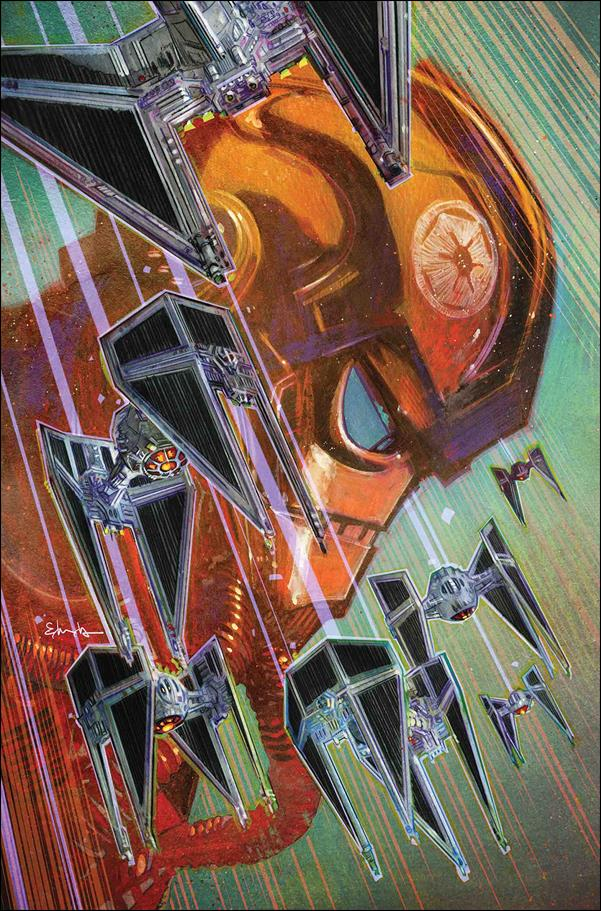 Star Wars: Tie Fighter 2-A by Marvel