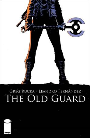 Old Guard 1-A