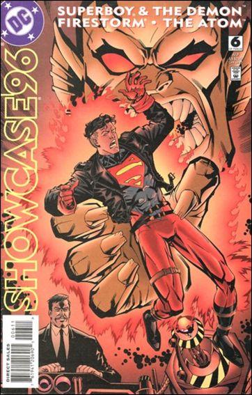 Showcase '96 6-A by DC