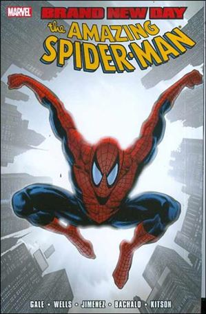 Spider-Man: Brand New Day 2-A