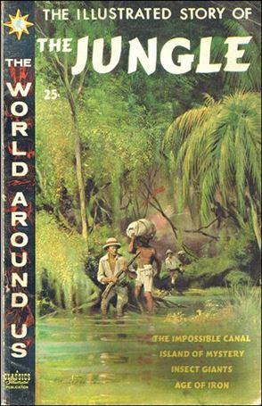 World Around Us 19-A