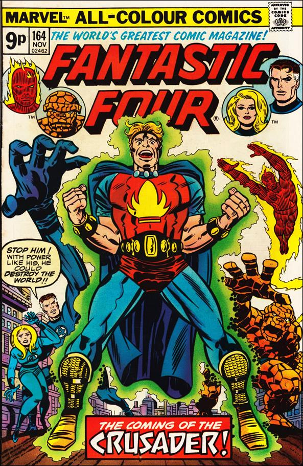 Fantastic Four (1961) 164-B by Marvel
