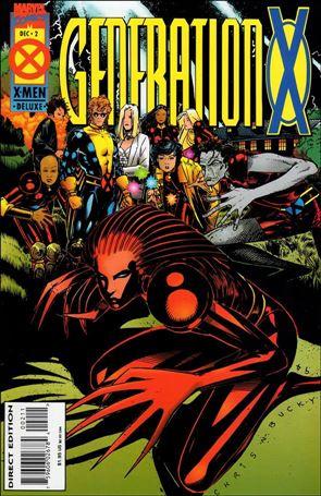 Generation X (1994) 2-A