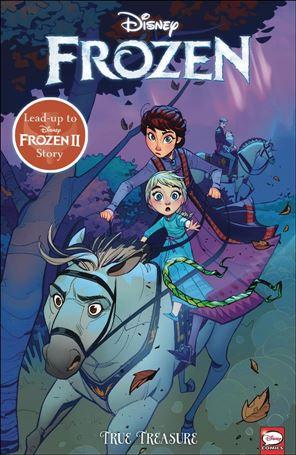Frozen: True Treasure nn-A