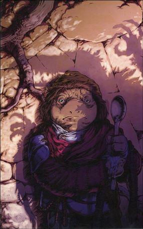 Jim Henson's The Dark Crystal: Age of Resistance 7-C
