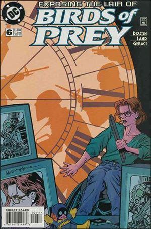 Birds of Prey (1999) 6-A