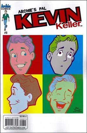 Kevin Keller 8-A