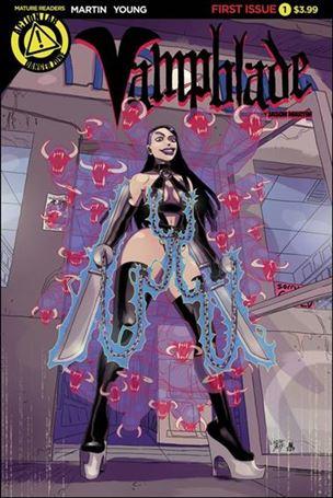 Vampblade 1-A