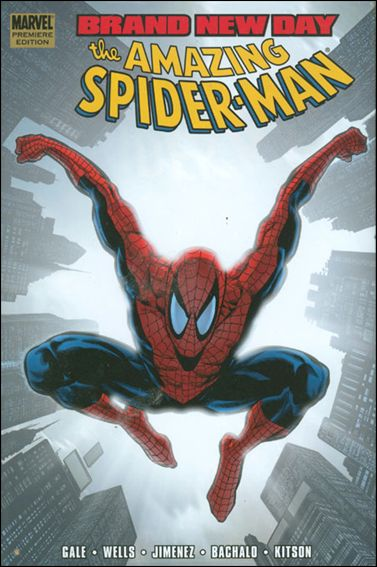 Spider-Man: Brand New Day 2-A by Marvel