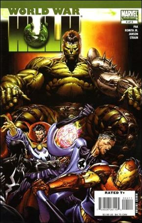 World War Hulk 4-A