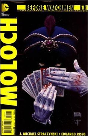 Before Watchmen: Moloch 1-B