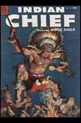 Indian Chief 16-A