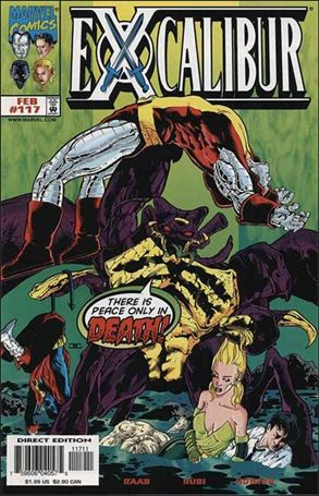 Excalibur (1988) 117-A