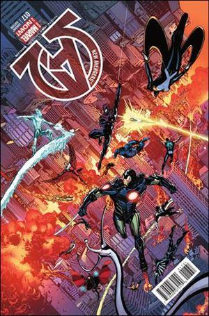 New Avengers (2013) 17-C
