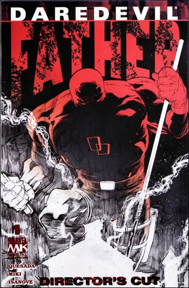 Daredevil: Father 1-B by Marvel