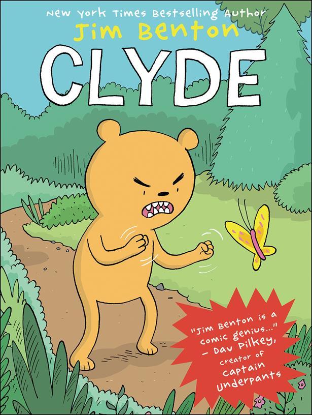 Clyde nn-A by IDW