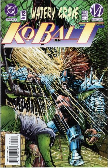 Kobalt 12-A by Milestone