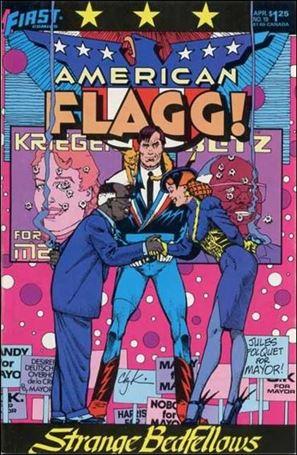 American Flagg! (1983) 19-A