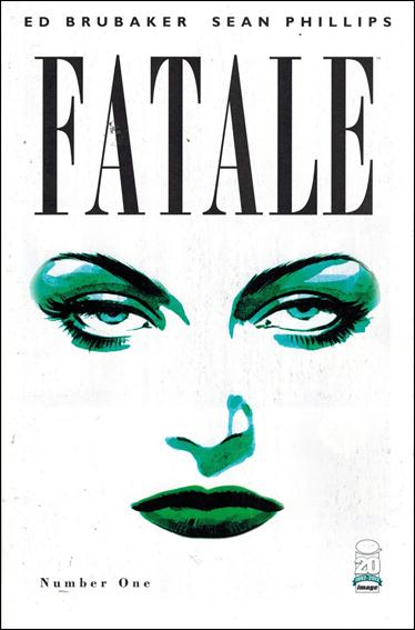 Fatale (2012) 1-F by Image