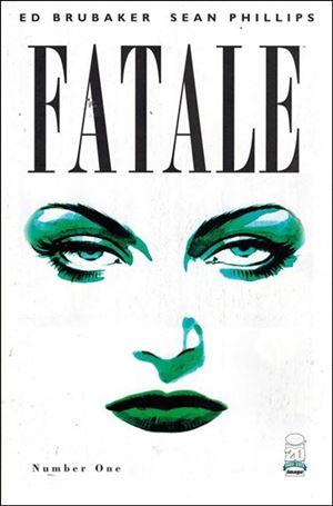 Fatale (2012) 1-F