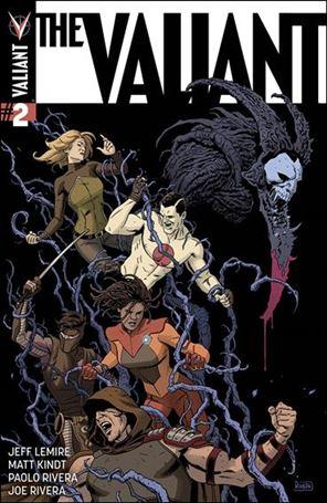Valiant 2-A
